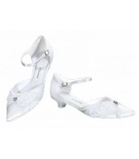 Svadobné topánky GROWIKAR 202
