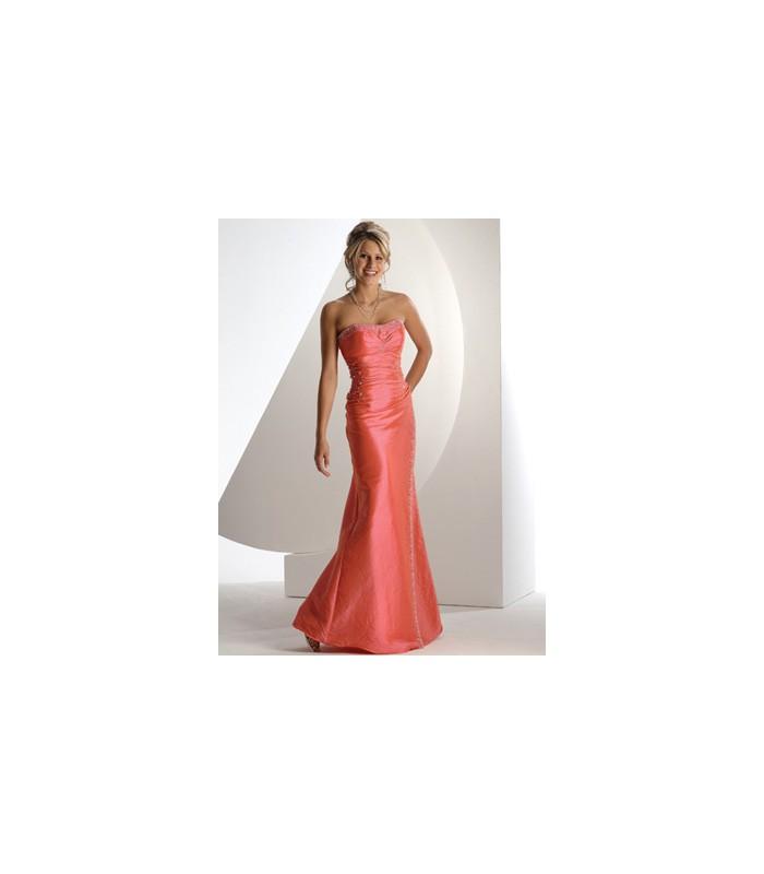 dlhé oranžové korezetové spoločenské šaty dfd0f69ccb7