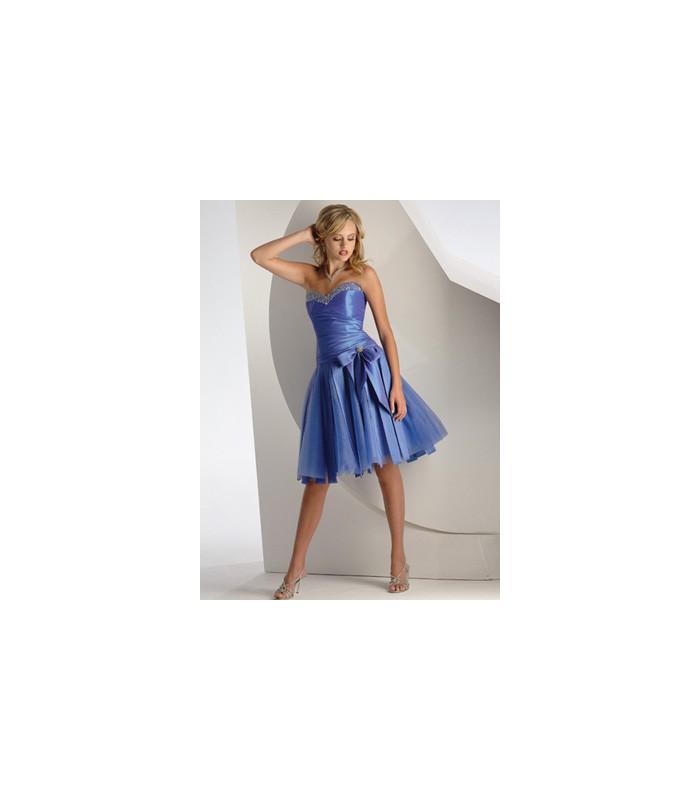 ... Krátke korzetové spoločenské šaty 0144. Výpredaj fa606147852