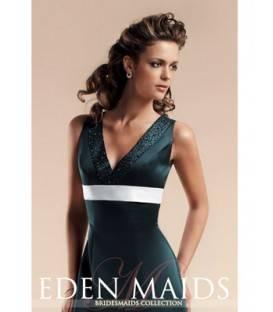 Dlhé spoločenské šaty na ramienka 1153 Výpredaj ... e2ec0072c4f